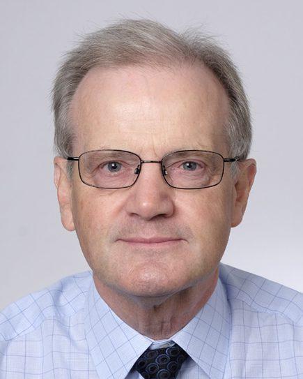 Portrait of Richard Conder