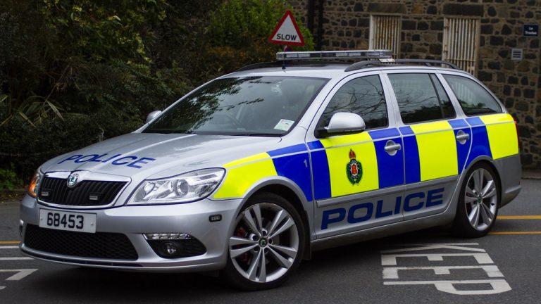 Police Complaints Commission