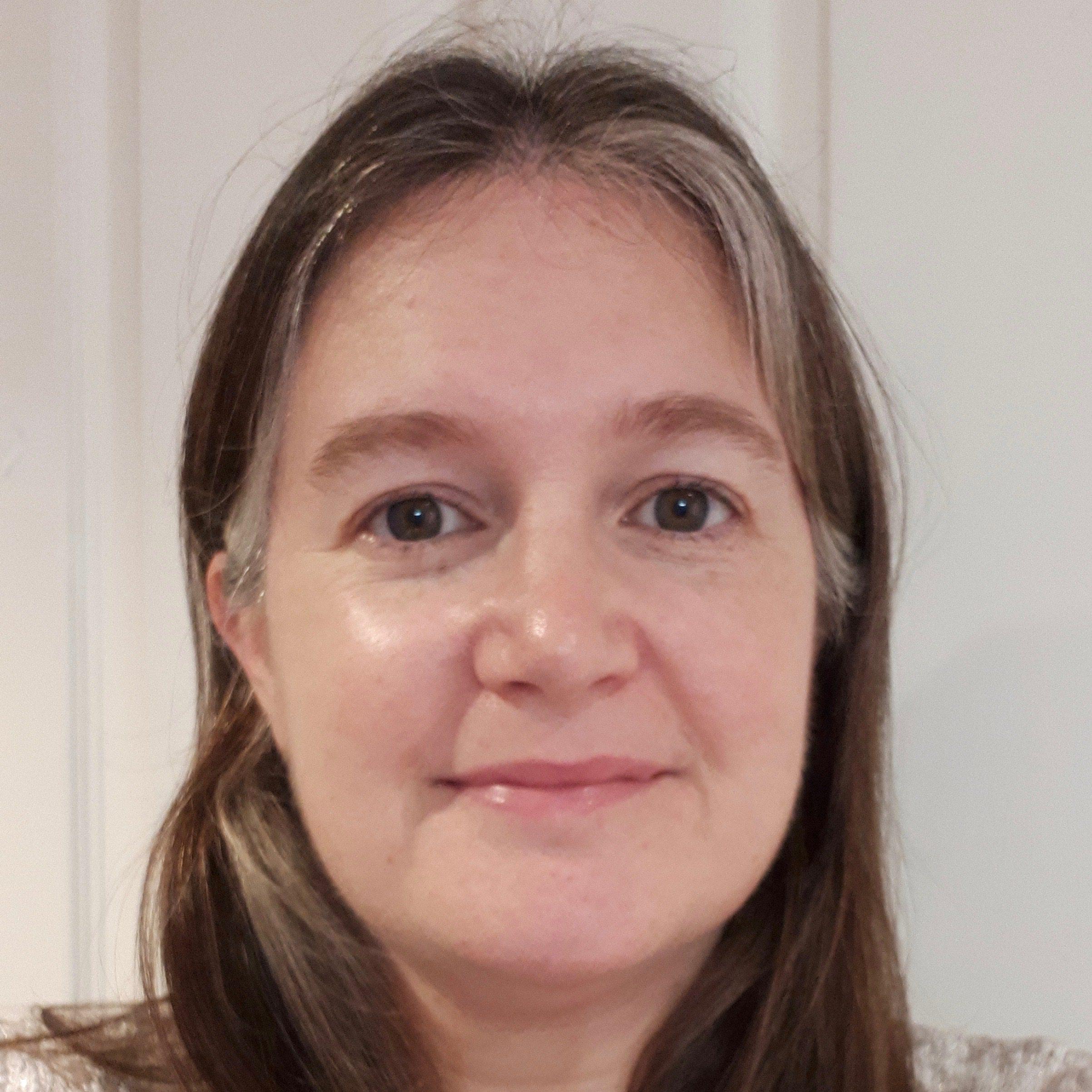 Portrait of Lisa Vahey