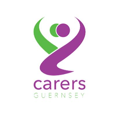 Carers Guernsey logo