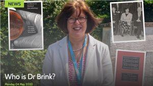 Photo of Dr Nicola Brink