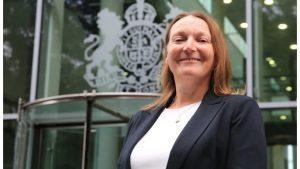 Clare Cuthbert