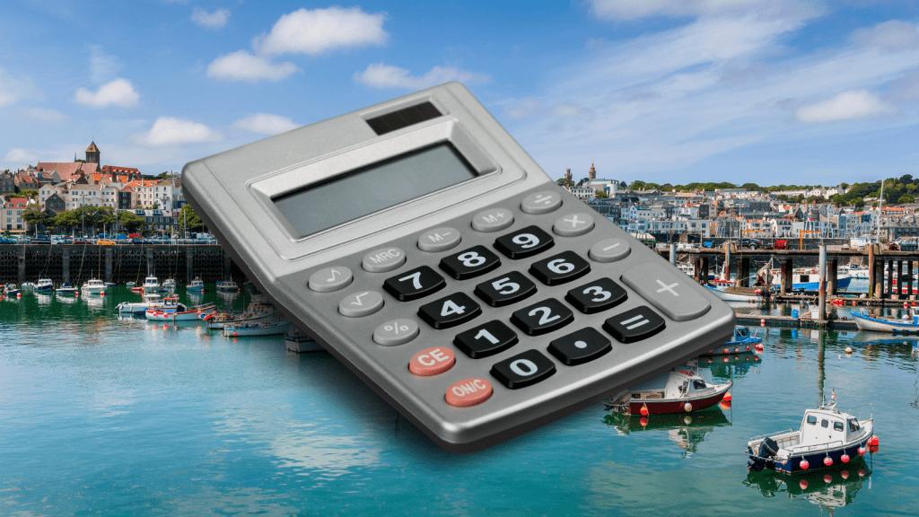Understanding Guernsey's economy
