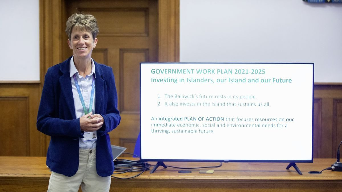 Government Work Plan resource page