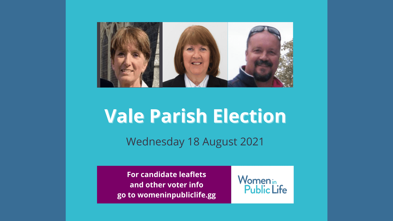 Vale Parish by-election results