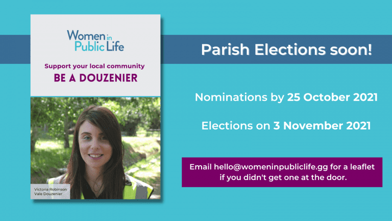 Parish Elections soon!