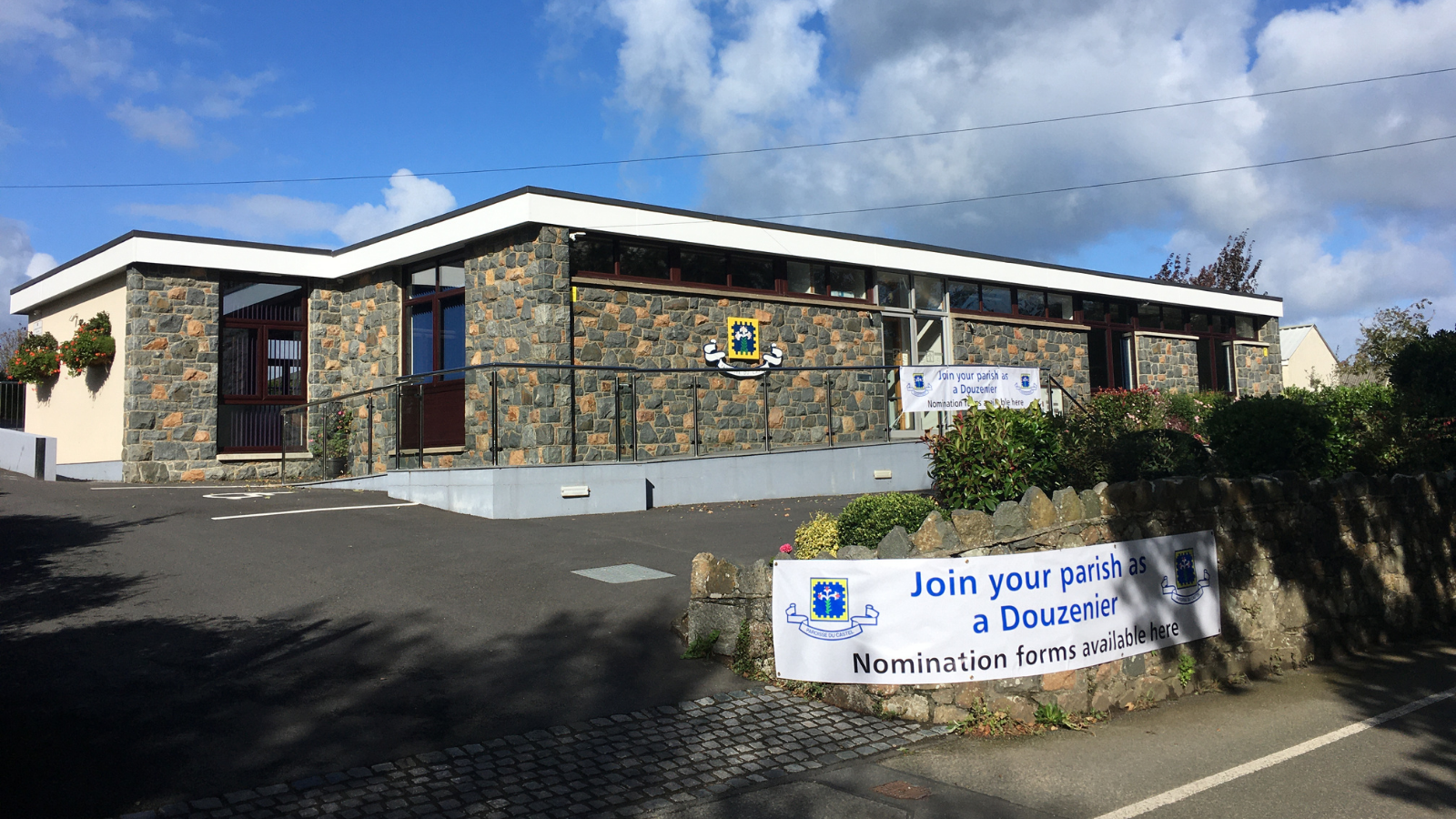 Opportunities to join your Douzaine