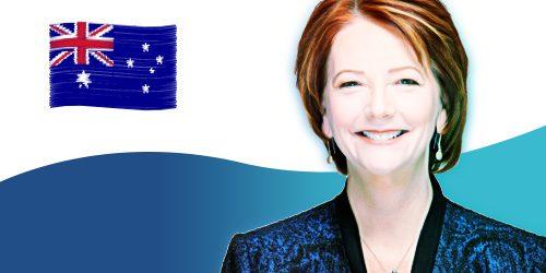 Australia---Julia-Gillard