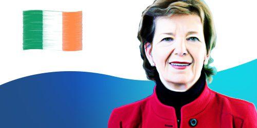 Ireland---Mary-Robinson